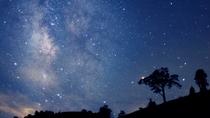 日本一の星空鑑賞