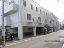 旅館オタマヤ