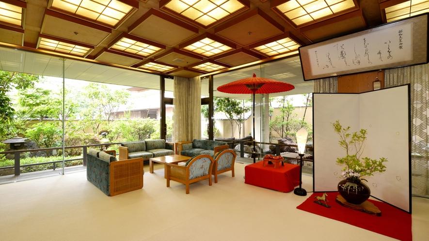 ■料亭「聴涛館」(別館):伝統と格式、浜松を代表する老舗料亭。