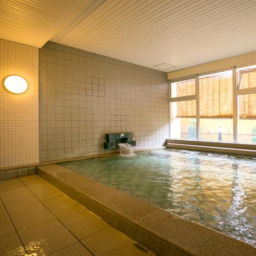 ■大浴場(女湯)■