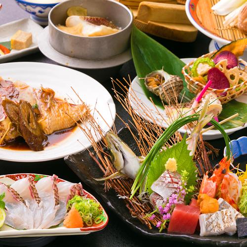 ■グルメチョイス(魚)■