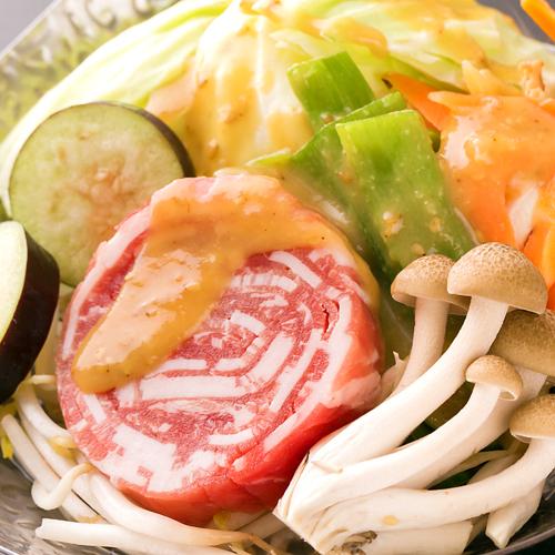 ■選べる小鍋(豚)■