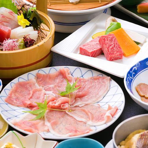 ■グルメチョイス(肉)■