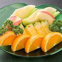■フルーツ盛り合せ■
