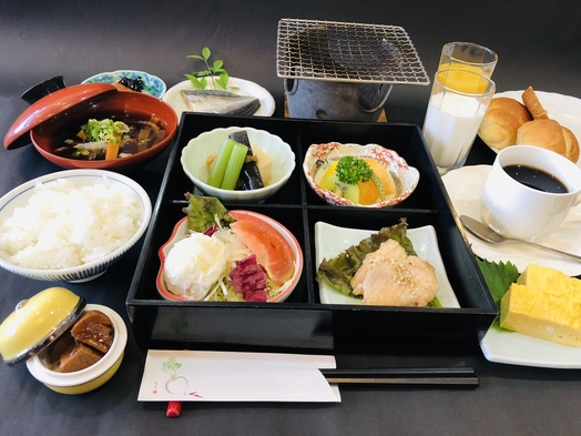 【現金特価】1泊朝食プラン【当館人気】