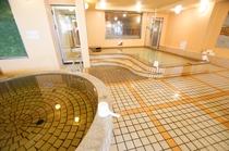 橘の湯 男性専用 浴槽