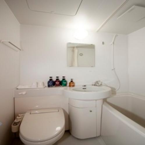 浴室(リニューアルシングル)