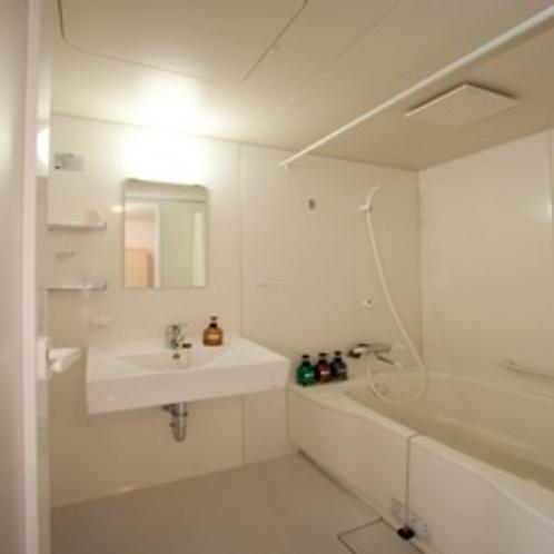 デラックスダブル(セパレート浴室)