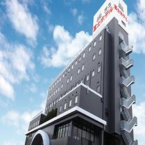 ワカヤマ第2冨士ホテル 外観画像