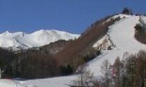 冬Ski Torione200x120