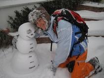 Beauty & Snowmen