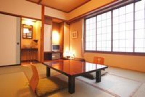 【山ゆり亭】和室12畳 トイレ付