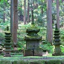 ◆常楽寺◆重要文化財『石造多宝塔』