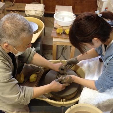 【創る楽しさ★使う喜び】陶芸の経験がない?初めてでも安心♪親子で楽しめる陶芸体験「一隅舎」さん♪