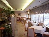 9Fスカイレストラン(西側)