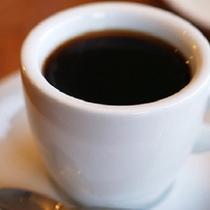 無料コーヒーコーナー