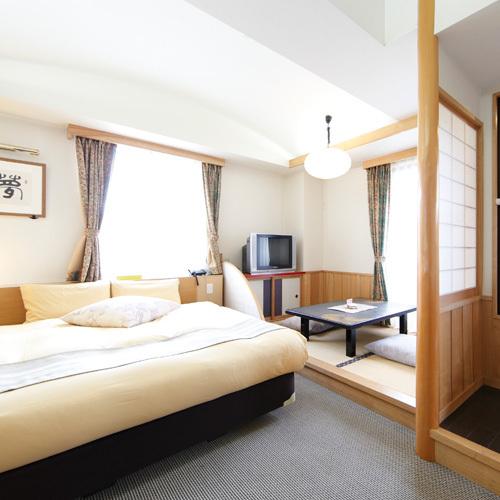 ◇露天風呂付き和洋室