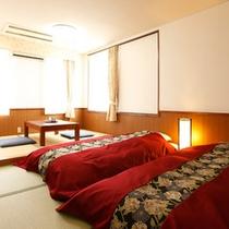 ◇和室+ベッド