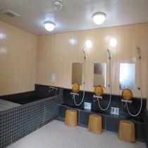 【別館】に男性専用の大浴場を完備!★17:00~22:00★本館にご宿泊の方も無料でご利用可!
