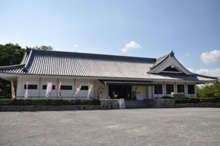 家康館(岡崎公園)