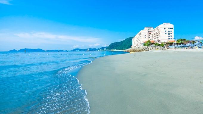 【アーリーサマー】海&プール一番乗り!アオアヲ ビーチランドでレッツEnjoy!
