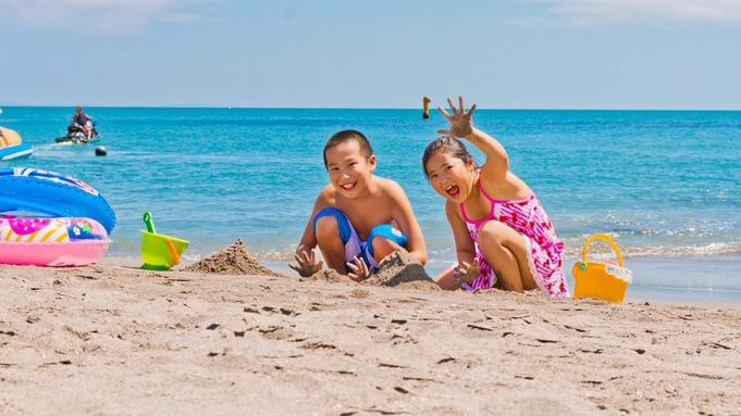【夏秋旅セール】【夏休みはアオアヲで遊び尽くす!】お子様に嬉しい特典、キッズパラダイス7で遊び名人