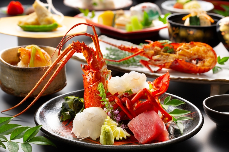 鳴門海鮮鳴門 料理イメージ