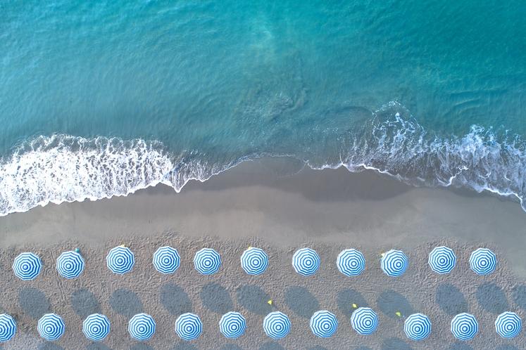 アオアヲビーチ