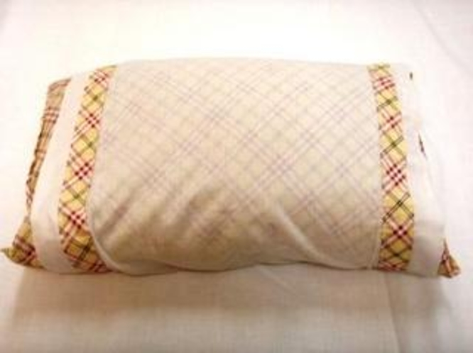 そば殻枕(無料貸し出し)