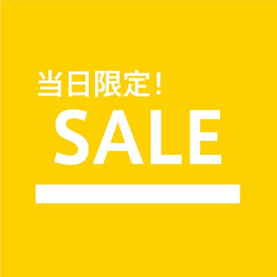 【当日限定セール!】素泊まりプラン(ホテル駐車場は1000円/事前予約制・近隣にコインパーキング有)