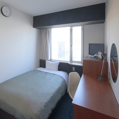 素泊まりスタンダードプラン(ホテル駐車場は1000円/事前予約制・近隣にコインパーキングも有)