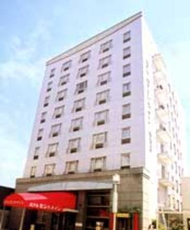 ホテル セントメイン名古屋