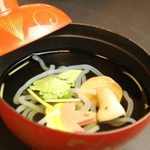 料理_夕食単品 お吸い物