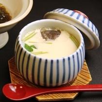 料理_夕食単品 茶碗蒸