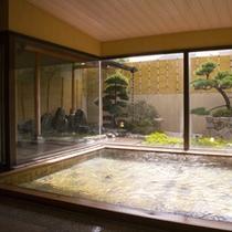 女性大浴場【夕月の湯】