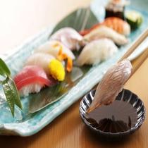 すし八咫 寿司イメージ