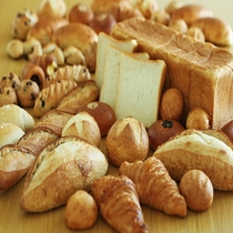パン 一例