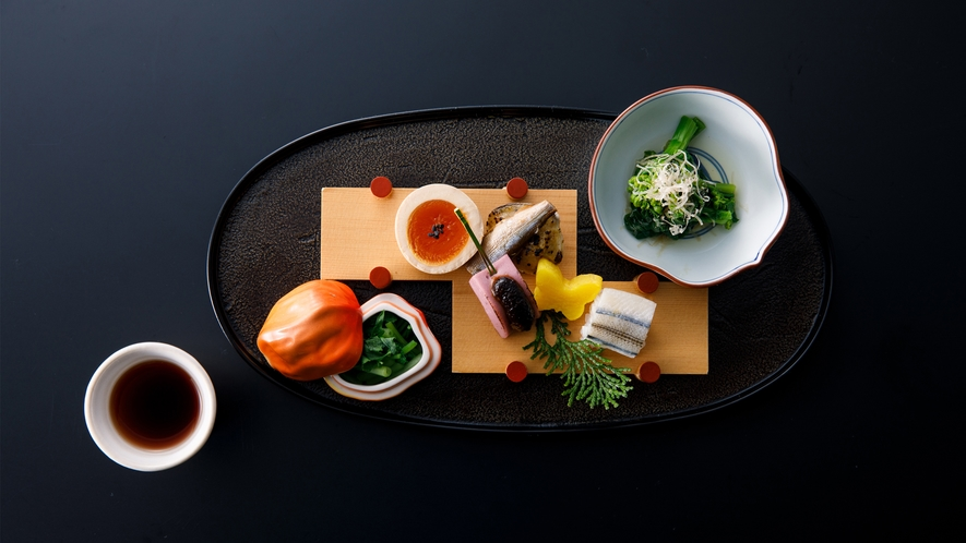 ダイニング仁三郎 料理イメージ