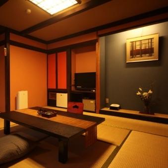 本館◆民芸調和室 8畳