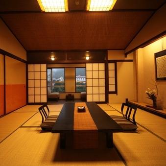 本館◆民芸調和室 10畳