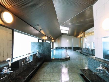 7F男性大浴場