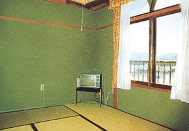 和室(例)