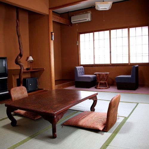 【禁煙】和室10〜12畳のお部屋(一例)