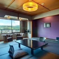 5階スタンダートルーム「なつ」和室12.5畳(禁煙