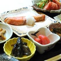 ◆【別館:朝食~和食膳~】