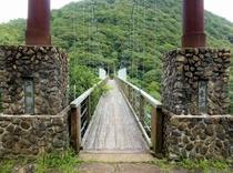 二瀬川渓流(丹後天橋立大江山国定公園内)