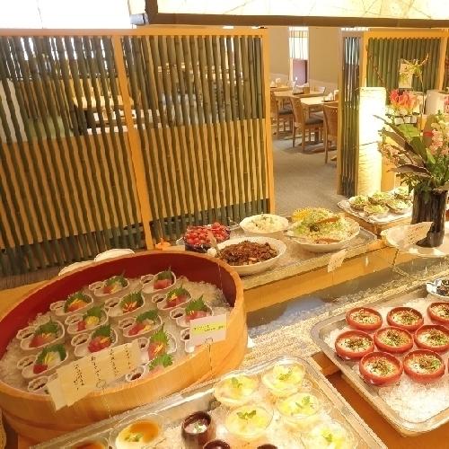 【朝食】バイキング(1)
