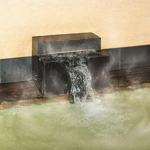天然温泉大浴場「三蔵温泉」