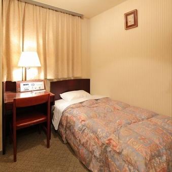 【きつ煙シングルA】狭い部屋だからお得 ベッド幅100cm