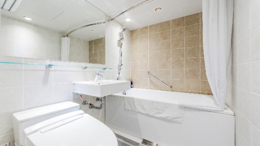 コンフォートツインルーム バスルーム